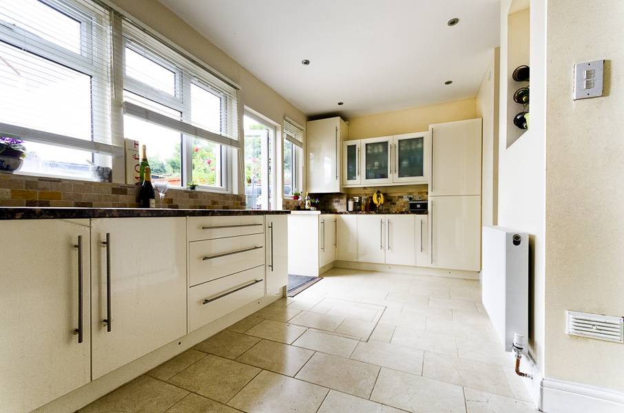 Built Extension and New kitchen kitchen fitter kitchen designer interior design home renovation